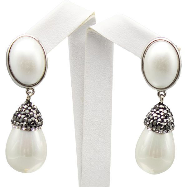 Perlenstecker