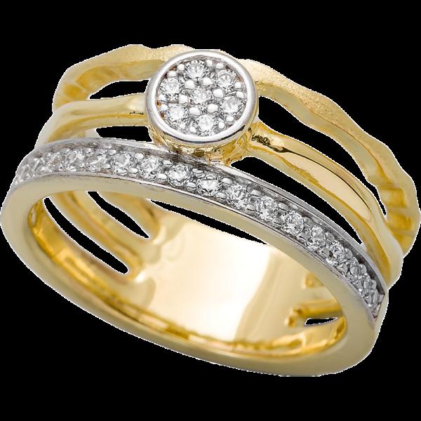 Marina Garcia, Ring
