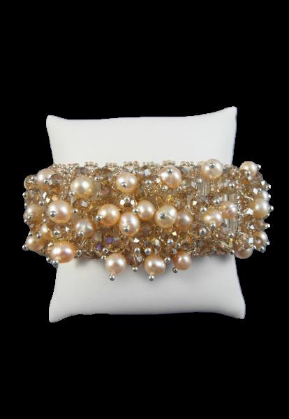 Perlenarmband Nici van Galen