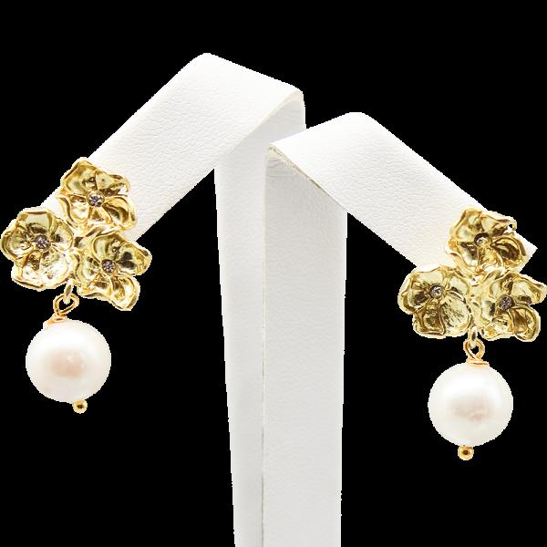 Maria Sole, Perlenstecker