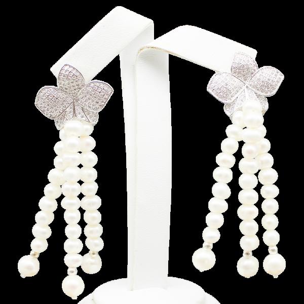 La Gioia, Perlenstecker