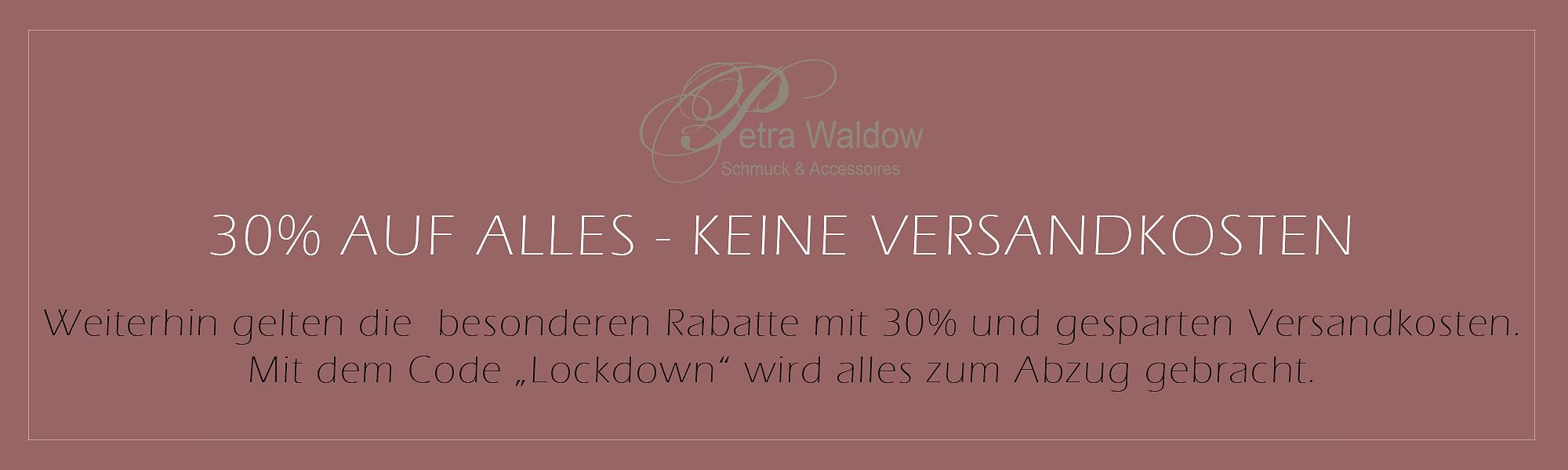 Lockdown-Rabatt