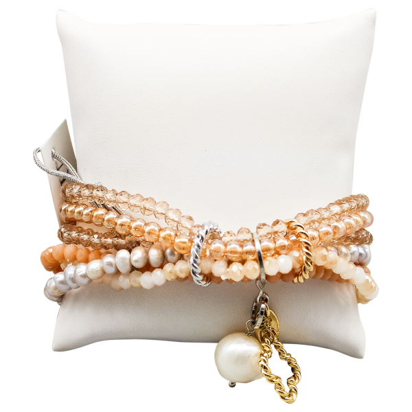 Litalu,Perlenband