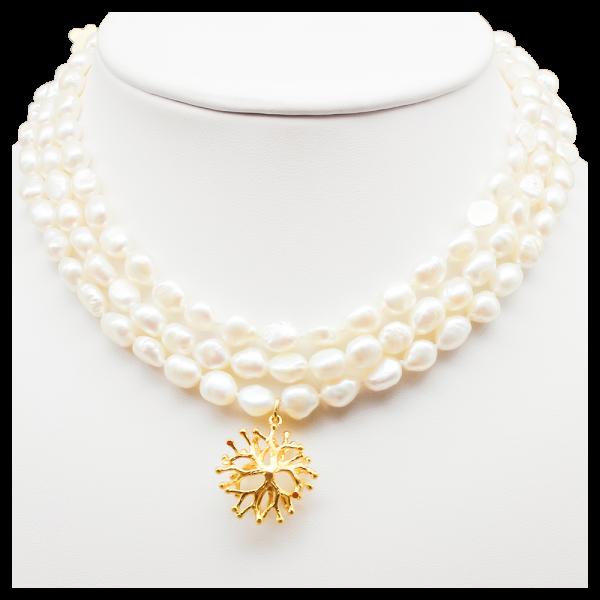Private Selection , Perlenkette