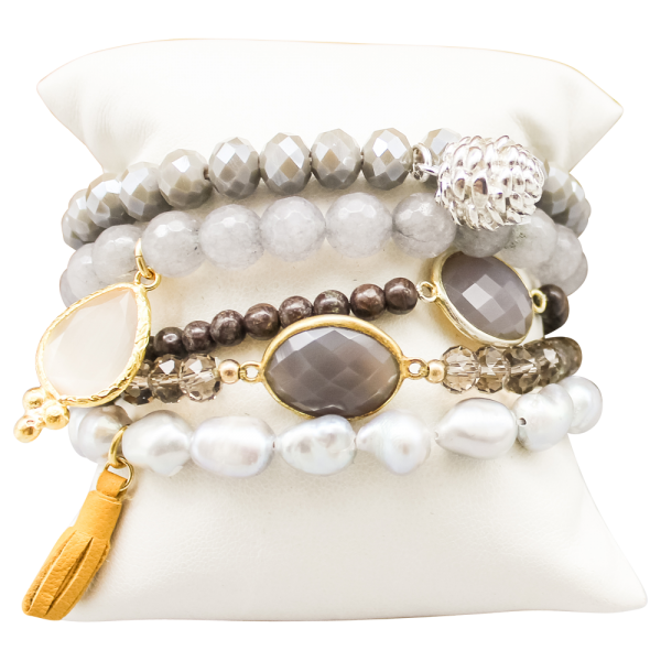 Private Selection, Armband