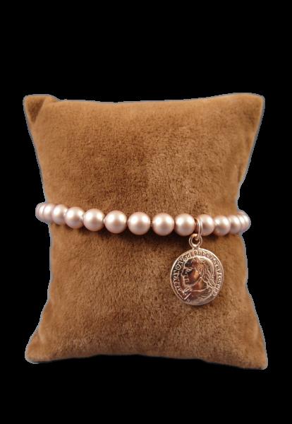 Heinzendorff,Perlenband
